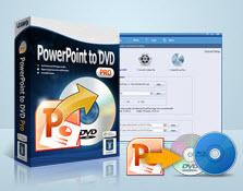 PowerPoint en DVD Pro
