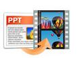 PowerPoint en Vidéo Convertisseur
