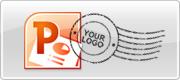 Ajouter Logo pour la présentation PowerPoint