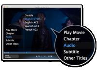 Optimisez votre vidéo avec plusieurs réglages