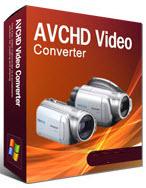 iFresoft AVCHD Vidéo Convertisseur