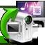Convertir les vidéos AVCHD en vidéos HD