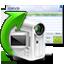 Importer vidéo AVCHD à un logiciel
