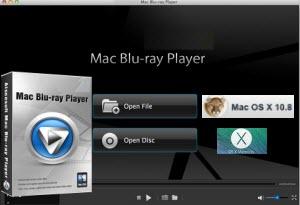 iFresoft Lecteur Blu-ray pour Mac