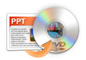 Convert PowerPoint to DVD
