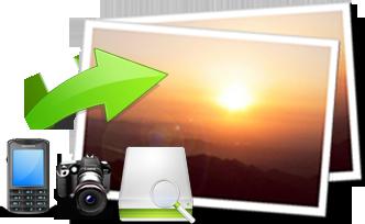 Récupérer des Photos non seulement de PC ou Mac mais plus périphériques de stockage