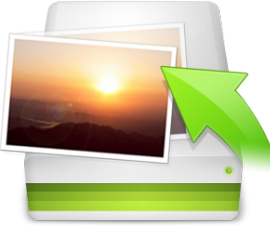 iFresoft Photo Récupération  pour Windows ou Mac